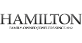 Hamilton Jewelers Dar coupon code