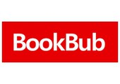 Bookbub.com coupon code
