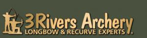 3 Rivers Archery coupon code