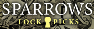 Sparrow Lock Picks Promo Codes