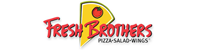 Fresh Brothers Promo Codes