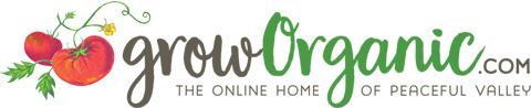 Grow Organic Promo Codes