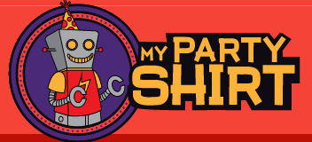 Mypartyshirt.Com coupon code