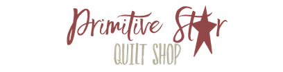 Primitive Star Quilt Shop coupon code