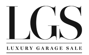 Luxury Garage Sale coupon code