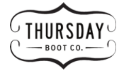 Thursday Boot Company Promo Codes