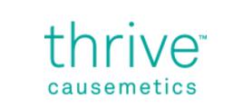 Thrive Causemetics Promo Codes