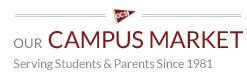 Our Campus Market Promo Codes