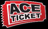 Ace Ticket Promo Codes