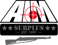 AIM Surplus coupon code