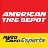 American Tire Depot Promo Codes