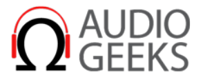 Audio Geeks coupon code