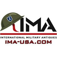 International Military Antiques coupon code