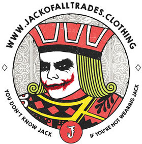 Jack Of All Trades coupon code