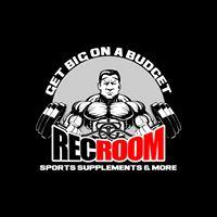 The Rec Room coupon code