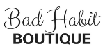 Bad Habit Boutique coupon code
