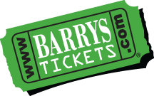 Barrys Tickets coupon code