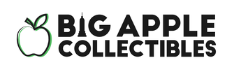 Big Apple Collectibles coupon code