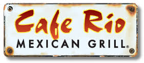 Cafe Rio coupon code
