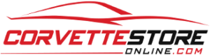 Corvette Store Online coupon code
