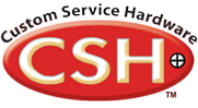 Custom Service Hardware coupon code