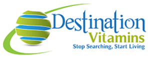 Destination Vitamins coupon code