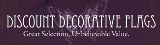 Discount Decorative Flags Promo Codes