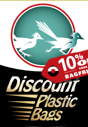 Discount Plastic Bags And Packaging, Llc coupon code