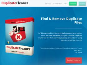 Duplicatecleaner.com coupon code