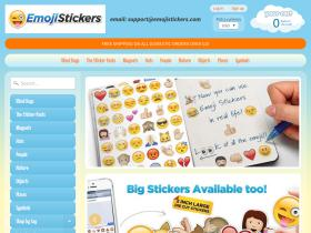emojistickers.com Promo Codes