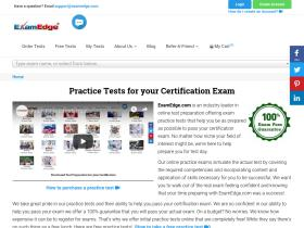 Exam Edge coupon code