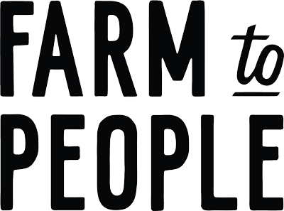 Farm To People coupon code