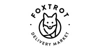 Foxtrotchicago.com coupon code
