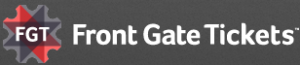 Front Gate Tickets coupon code