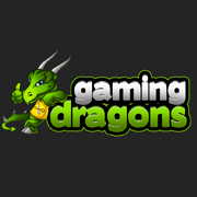 Gaming Dragons Promo Codes