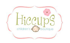 Hiccups Children'S Boutique coupon code