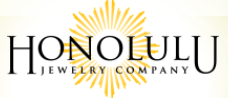 Honolulu Jewelry Company coupon code
