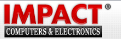 Impact Computers & Electronics Promo Codes