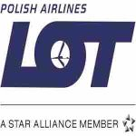 Lot Polish Airlines coupon code