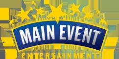Main Event Entertainment Promo Codes