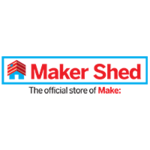 Maker Shed coupon code