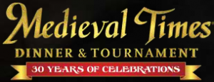 Medieval Times Dinner & Tournament coupon code