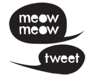 Meow Meow Tweet coupon code