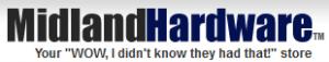 Midland Hardware Promo Codes