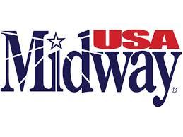 Midwayusa Promo Codes