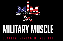 Military Muscle coupon code