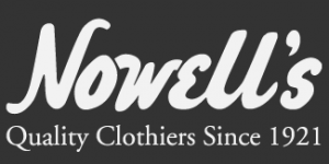Nowell's Clothiers coupon code