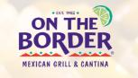 On The Border Promo Codes