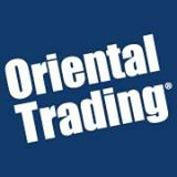 Oriental Trading coupon code
