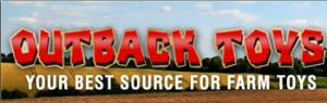 Outback Toys coupon code